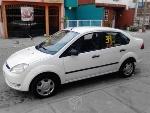 Foto Fiesta cuatro puertas barato 05