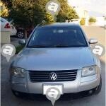 Foto Volkswagen Passat 2004 Gasolina 143,000...