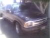 Foto Pick Up S10 Cabina y Media.