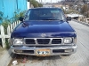 Foto Nissan Pick-Up Otra 1991