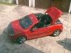 Foto Peugeot 206 Cc Convertible Estandar Mod 2003