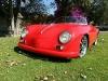 Foto Porsche clasico 1958