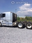 Foto Tracto camion volvo en México