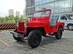 Foto Jeep Willys cj2a