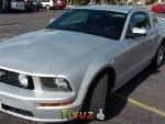 Foto Ford Mustang 2p GT Equipado aut piel