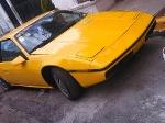 Foto Pontiac Fiero deportivo cambio auto, camioneta