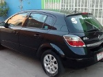 Foto Astra Hatch Back Negro