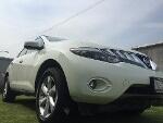 Foto Nissan Murano 5p LE AWD aut a/ q/c piel 4x4 CVT