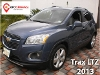 Foto Chevrolet Trax LTZ 2013