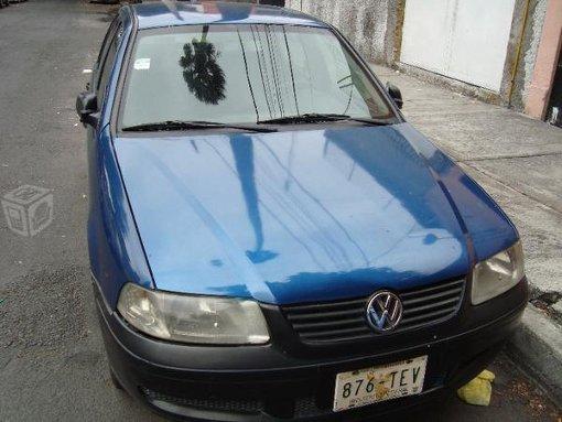 Foto Volkswagen Modelo Pointer año 2003 en Benito...