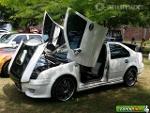 Foto Volkswagen Jetta Deportivo 2002