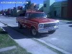 Foto Ford 78 clásica