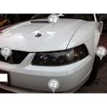 Foto Ford Cobra 2001 Gasolina 138,000 kilómetros en...