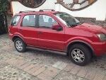 Foto Ford EcoSport SUV 2003