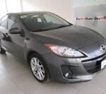 Foto Mazda 3 4 pts. S, 2.5l, TM6, QC, ABS, RA-17 2013