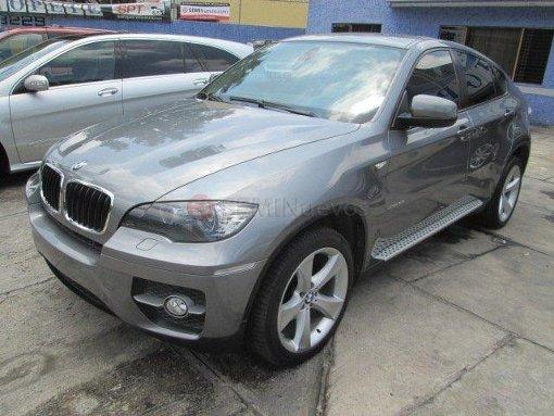 Foto BMW X6 2011 57000