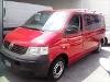 Foto 2009 volkswagen eurovan pasajeros ac
