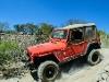 Foto 4x4 jeep wrangler 1993
