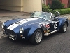 Foto Ford Mustang Descapotable 1967 (SHELBY COBRA)