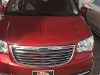 Foto Chrysler Town & Country 2014 26