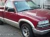 Foto Chevrolet s10 1999
