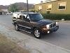Foto Jeep Commander Hemi Limited 4x4 2006