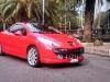 Foto Peugeot 207 convertible rojo turbo 1.6 l 39638...