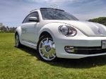 Foto Beetle Blanco 50 Aniversario 14