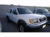 Foto Nissan frontier 2000, doble cabina