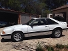 Foto Mustang 1989 4 cilindros