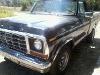 Foto Camioneta Ford F100 edicion especial del 75