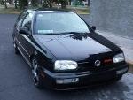 Foto Volkswagen Golf vr6