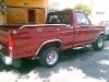 Foto Camioneta ford pick up 82
