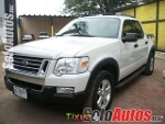 Foto FORD Explorer Sport Trac 4p 4.6L 4X2 V8 AT TELA...