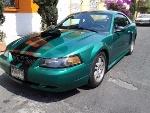 Foto Mustang gt fact original bonito