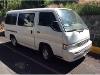 Foto Nissan Urvan 2000 para Pasajeros en buen estado...
