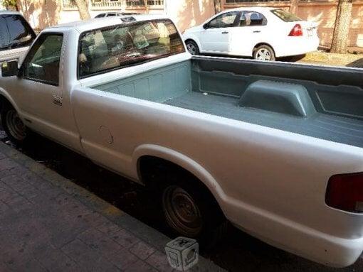Foto Chevrolet Modelo S 10 año 1995 en Miguel...