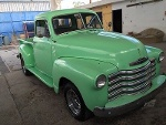 Foto Chevrolet Apache 1950