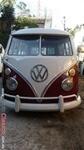 Foto Volkswagen Combi Vagoneta 1967