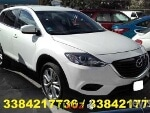 Foto Mazda cx9 4x4 asientos de piel Guadalajara,...