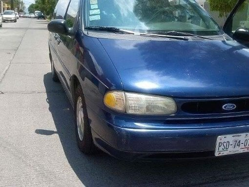 Foto Ford windstar 96
