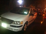 Foto Chevrolet Venture Familiar