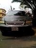 Foto Chrysler Town & Country Minivan 1996