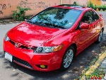 Foto Honda Civic 2p DMT SI Sport