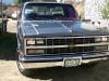 Foto Chevrolet cheyenne estándar
