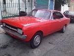 Foto Opel fiera ss -