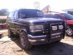 Foto Ford Bronco -95