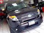 Foto Miura - Ford Explorer Limited 4x4 2013 Dvd Piel...