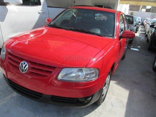 Foto Volkswagen Pointer 2008 0