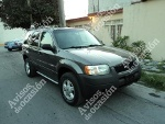 Foto Camioneta suv Ford ESCAPE 2003